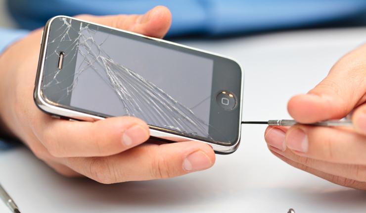 Iphone Repair Port Authority